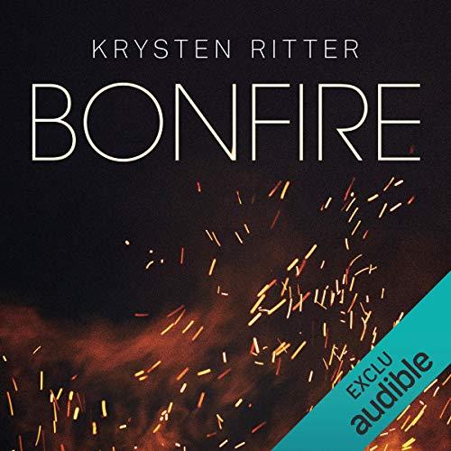 Couverture de Bonfire