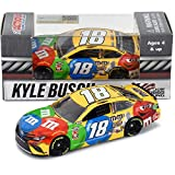 Lionel Racing Kyle Busch 2020 M&M NASCAR Diecast Car 1:64 Scale