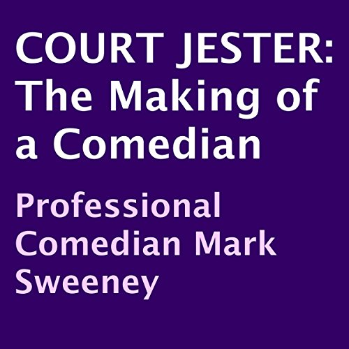Court Jester cover art
