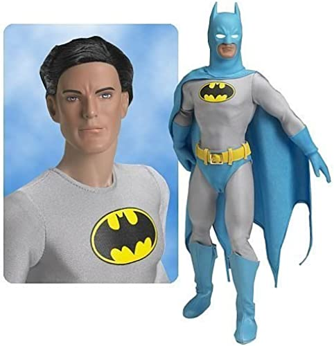 Batman Doll by Tonner Dolls