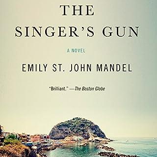 The Singer's Gun cover art