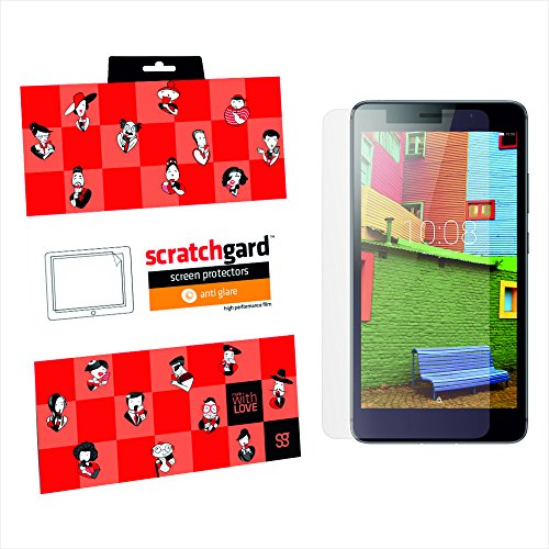 Original Scratchgard Anti-Glare Screen Protector for Lenovo Phablet PB1-770 M