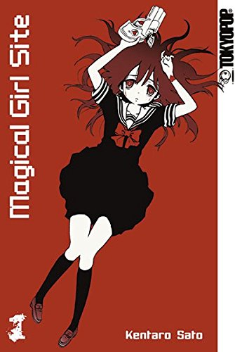 Magical Girl Site 01
