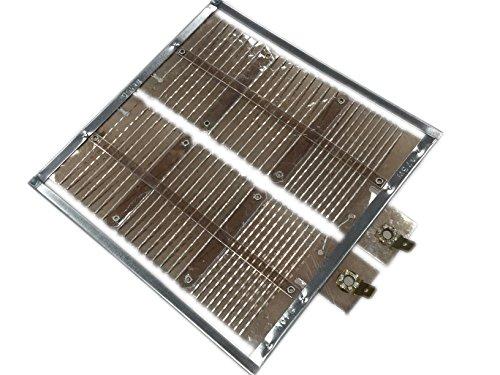 EL50Lincat zentrales Heizelement für Toaster mit Schlitzen LT6-X 475W