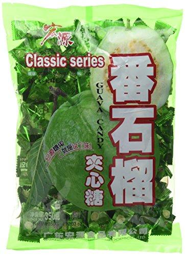 HongYuan - Guava Candy 12.3 Oz