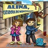 Alina, cazadora de monstruos