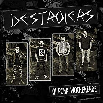 Oi Punk Wochenende