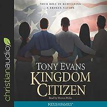 Kingdom Citizen Lib/E: Your Role in Rebuilding a Broken Nation