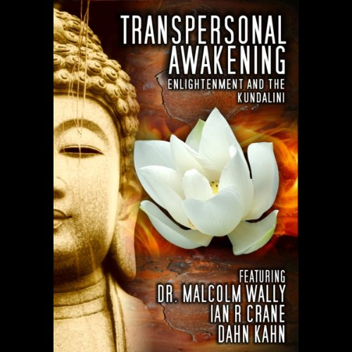 Transpersonal Awakening audiobook cover art