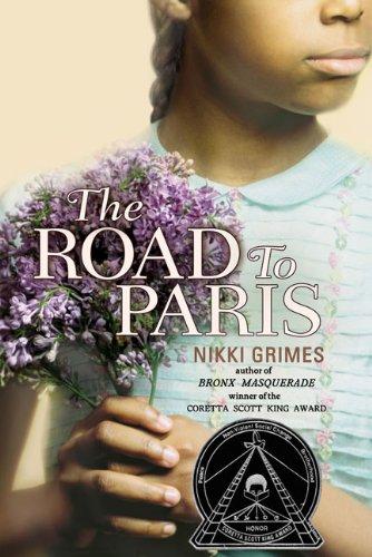 The Road to Paris (Coretta Scott King Author Honor Books)の詳細を見る