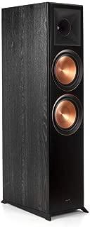 Klipsch RP-8000F Reference Premiere Floorstanding Speaker - Each (Ebony) (Renewed)