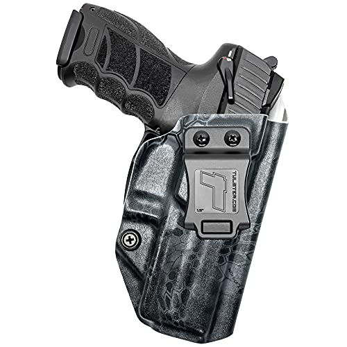 Tulster IWB Profile Holster in Right Hand fits: H&K P30