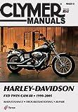 Harley Davidson FXD Twin Cam 88 1999-2005 (CLYMER MOTORCYCLE REPAIR)