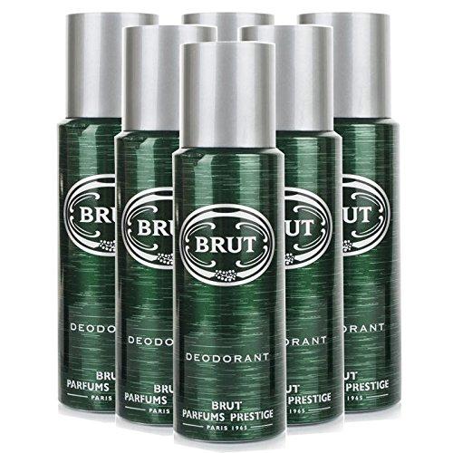 Brut Originele Deodorant 6 Pack