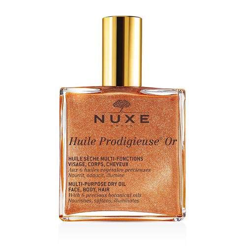 NUXE Huile Prodigieuse Or NF 100 ml