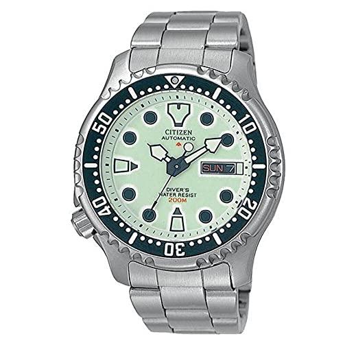 Citizen, Promaster Divers, Armbanduhr, mechanisch, NY0040-50W