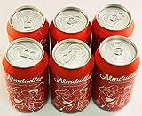 Almdudler Soda (Austrian Limon...
