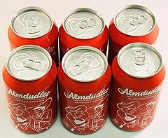 Made in Austria! 6 x 0.33 l cans Traditional Austrian beverage Aus natuerlichen Alpenkraeutern