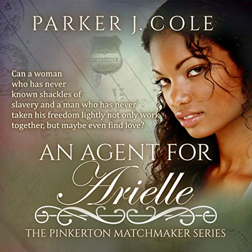 An Agent for Arielle cover art