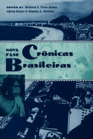 Crônicas Brasileiras (University of Florida Center for Latin American Studies)