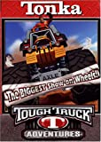 Tonka Tough Truck Adventures: The Biggest Show on Wheels [USA] [DVD]