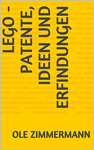 LEGO - Patente, Ideen und Erfind...