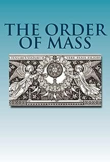 The Order of Mass: Novus Ordo in Latin