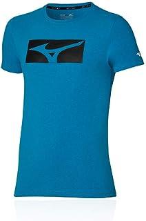 Mizuno Athletic RB Camiseta para Hombre