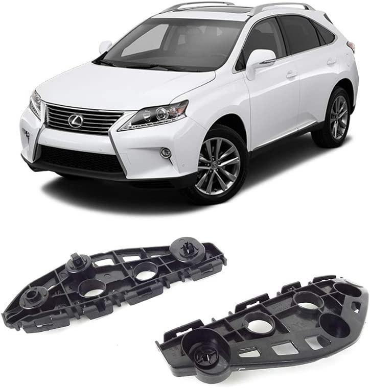 Niviora Compatible Outlet ☆ shop Free Shipping with 2014-2015 Lexus RX450H RX350 Front 450H