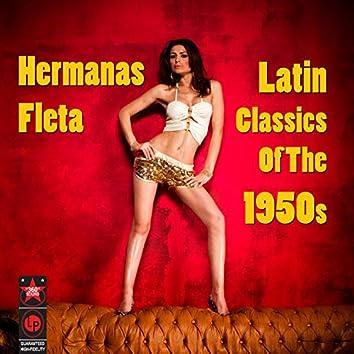 Latin Classics Of The 1950s