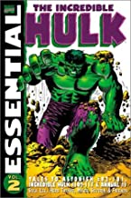 Essential Incredible Hulk, Vol. 2 (Marvel Essentials)