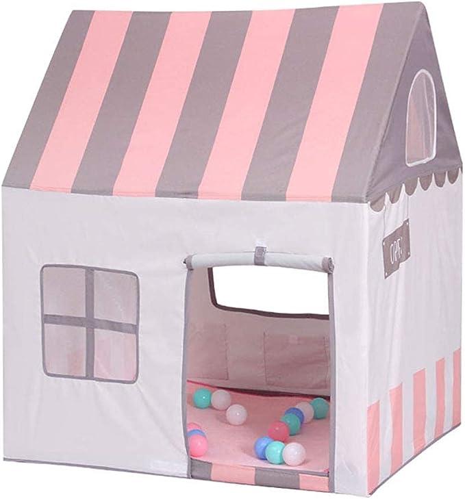 200 opinioni per Floving Tenda per Bambini, Tenda per Bambino, Castello per Bambini, Blu, Rosa,