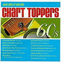 Chart Toppers: Rock Hits of 60's