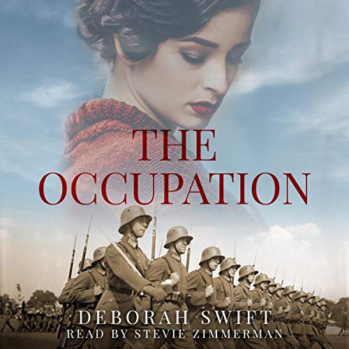 Couverture de The Occupation