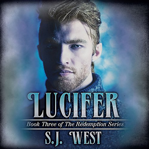 Lucifer audiobook cover art