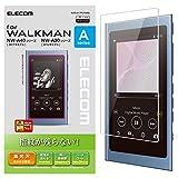 Walkman A/液晶保護フィルム/防指紋/高光沢 AVS-A17FLFANG 1個