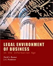 Best legal environment of business in the information age Reviews