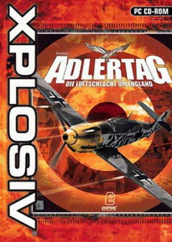 Xplosiv Adlertag - Luftschlacht um England