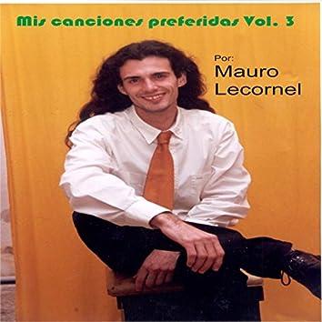 Mis Canciones Preferidas, Vol. 3