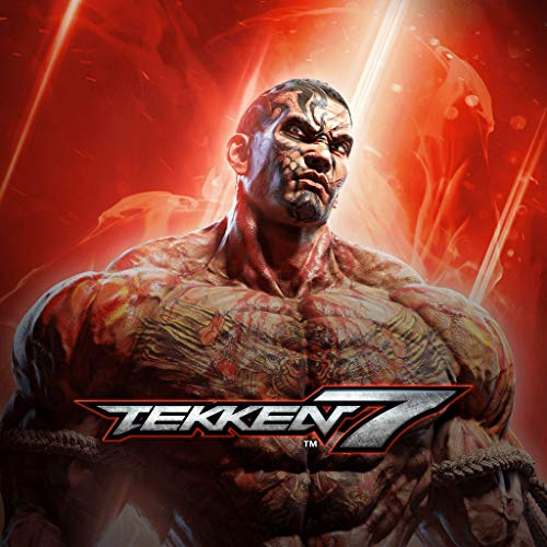 Tekken 7: DLC 14 Fahkumram - PS4 [Digital Code]