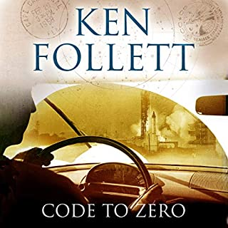 Couverture de Code to Zero