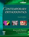 Contemporary Orthodontics e-dition: Text with Continually Updated Online Reference