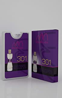 Memoda POCKET eau de parfum FOR WOMEN 20 ml / 0.67 fl.oz.TRAVEL SIZE… (301 impression of YVES SAINT LAURENT MANIFESTO)