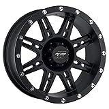 Pro Comp Alloys Series 31 Wheel with Flat Black Finish (18x9'/6x135mm)