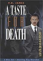 [北米版DVD リージョンコード1] PD JAMES: A TASTE FOR DEATH