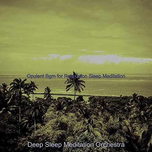 Deep Sleep Meditation Orchestra