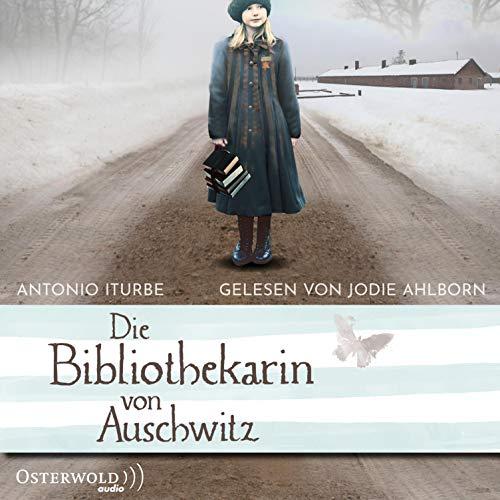 Couverture de Die Bibliothekarin von Auschwitz