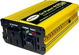 Go Power! GP-175 175-Watt Modified Sine Wave Inverter , Yellow