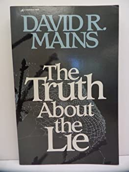 Truth about the Lie 0310348315 Book Cover