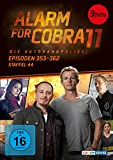 Alarm für Cobra 11 - Staffel 44 [Alemania] [DVD]